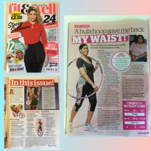 Photo of Magazine article